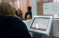 В крымских МФЦ продают талоны электронной очереди