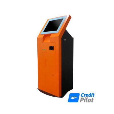 Банковский терминал приема платежей АПП «ПИЛОТ 33 JCM»