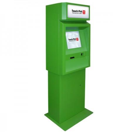 Уличный платежный терминал TouchPlat K-09