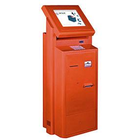 Терминал самообслуживания Xtended для организации приёма платежей и предоставление банковских услуг