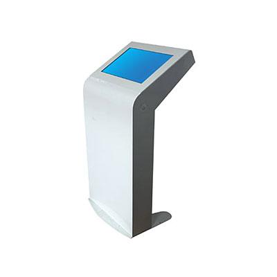 Информационный киоск ТМ-8 ИНФО / ЭЛЕКТРОННАЯ ОЧЕРЕДЬ - автомат для выдачи талонов.