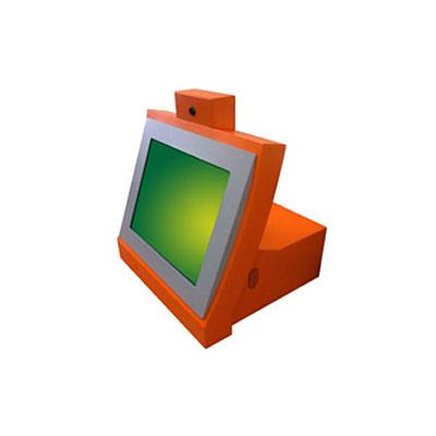 Настольный информационный киоск ТМ-10 ИНФО