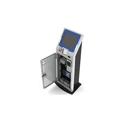 Платежный терминал «ТМ-1 Банк» - банковское устройство самообслуживания