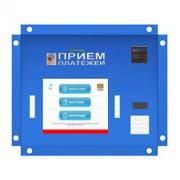 Платежный терминал «УЛИЦА МИНИ 1.0.2» — вид спереди