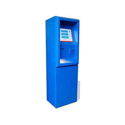 Платежный терминал «УЛИЦА 1.1.2» - уличный аппарат приема платежей