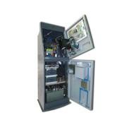 Внутреннее пространство платежного терминала CMT Smart Pay