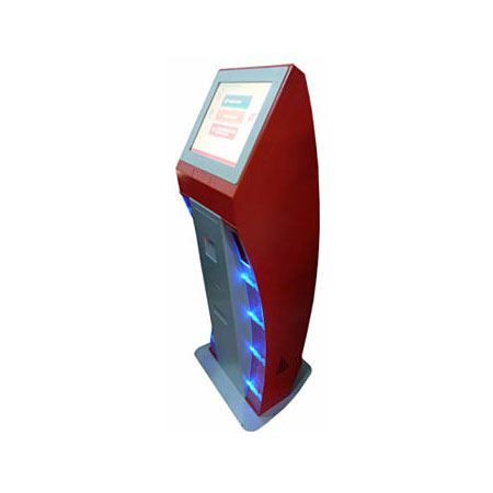 Платежный терминал CMT PAY office
