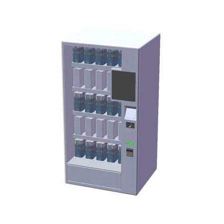 Автомат по продаже машинных масел «CMT Oil Kiosk»