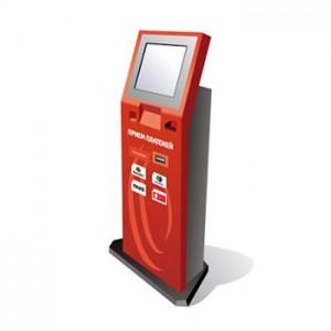 Платежные терминалы и устройства самообслуживания