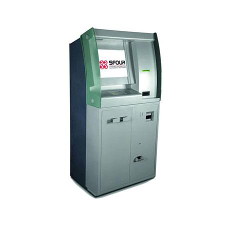 Банковский терминал самообслуживания Eco Neo