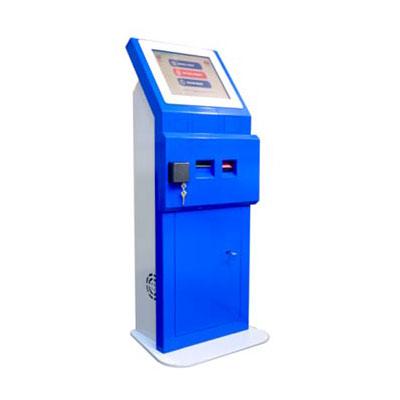 Платёжный терминал для помещений «SM-Double Door»