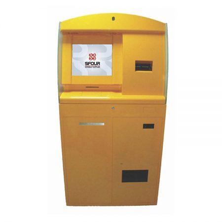 Терминал микрозаймов - кредитомат, решение для автоматической выдачи кредитов, займой в банке, микрофинансовой организации (МФО)
