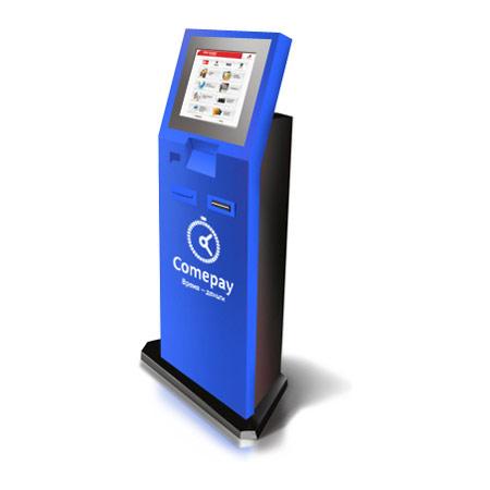 Платежные терминалы Comepay SD-01/ SD-01 Эконом