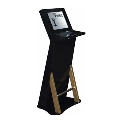 Лотерейный терминал «Player 2» - аппарат для проведения электронных лотерей