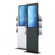 Информационный киоск «ШТРИХ-NetPoint 42» с широкоформатным сенсорным экраном