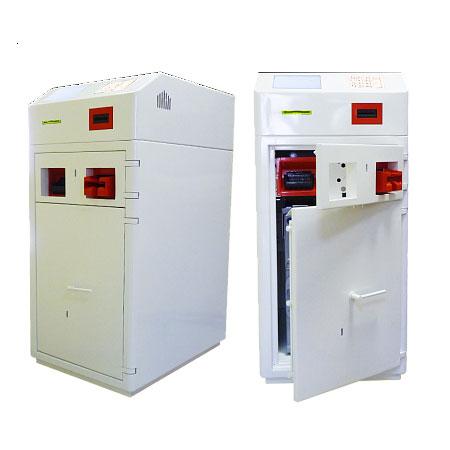 Автоматическая депозитная машина CMT Depositor