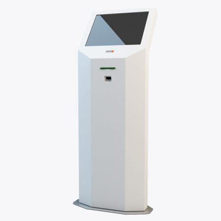 Инфокиоск многофункциональный К-30 - интерактивный терминал самообслуживания премиум-класса