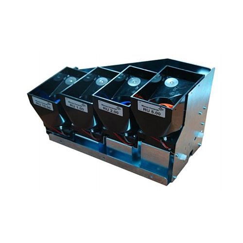 Монетоприемник Money Controls Retail Shelf для торговых автоматов, банкоматов, платежных терминалов