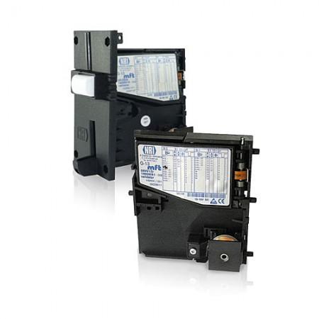Электронный монетоприемник NRI G-13 - для торговых автоматов, банкоматов, платежных терминалов