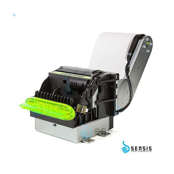 Термопринтер Custom VKP-80 II для платежного терминала, банкомата, вендингового автомата