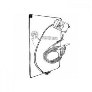 Сенсорные экраны (стёкла)