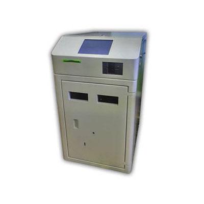 Депозитная машина CMT Depositor