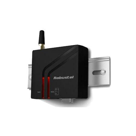 M1000 MP - промышленный 2G/3G модем для передачи данных по GSM/GPRS/EDGE/UMTS/HSPA+ сетям