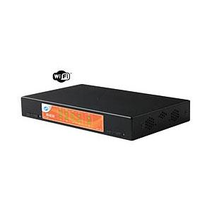 Промышленный 3G роутер Позитрон VR diSIM, 2 SIM-карты, Wi-Fi