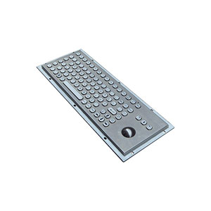 Антивандальные клавиатуры и пин-пады