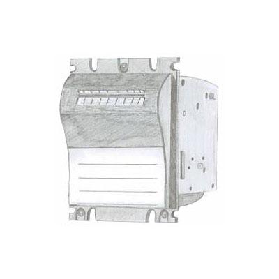 Купюроприемник CashCode MVU для банковских платежных терминалов и банкоматов