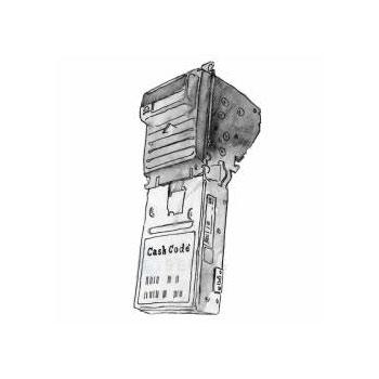 Купюроприемник CashCode SM для банковских платежных терминалов и банкоматов