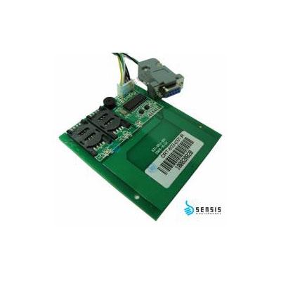 Модуль для чтения и записи бесконтактных карт CRT-603 для устройств самообслуживания