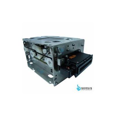 Карт-ридер моторизированный CRT-350 для устройств самообслуживания
