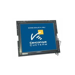 17 и 19 сенсорные встраиваемые мониторы производства Сенсорных Систем