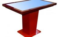 Обновление конфигурации интерактивных столов прошло без роста цен