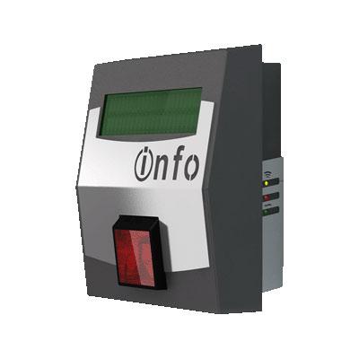 Информационный киоск «Штрих - Price Checker»