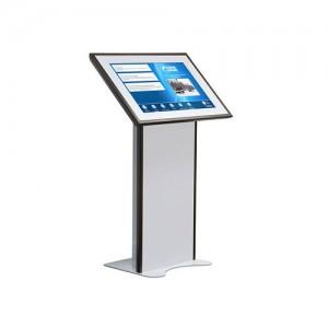 Информационные киоски | Оборудование для автоматизации