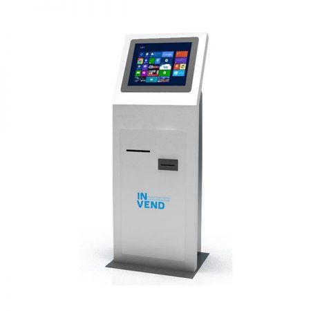 Платежный терминал «Инвенд»
