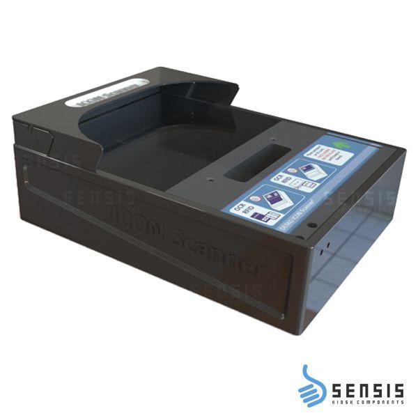 компактный сканер документов Desko Icon