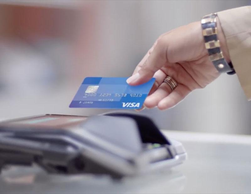 Российский рынок электронных платежей разделили по-новому