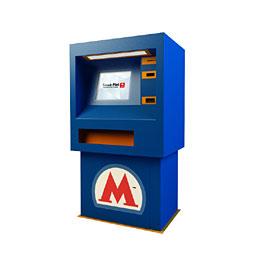 Билетные терминалы - автоматизация продажи билетов