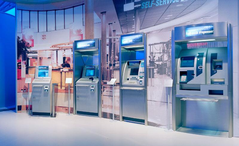 «Е-трейд», поставщик терминалов и комплектующих