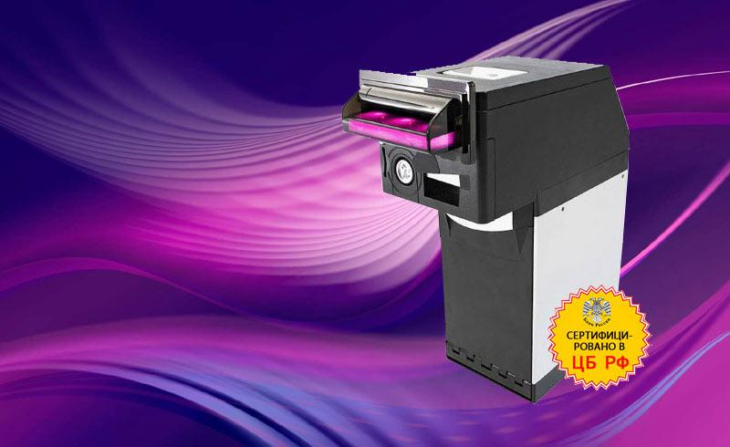 TouchPlat оснастит терминалы сертифицированными валидаторами ITL NV-200