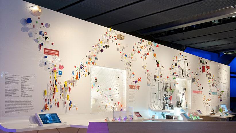 Интересным развитием этого проекта могло бы стать изготовление трехмерных музейных сувениров с помощью сенсорных киосков