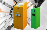Самоинкассация - депозитные машины TouchPlat
