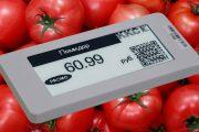 Электронные ценники - современные решения для торговли
