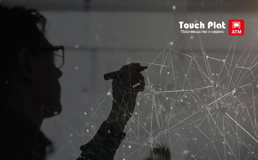 Новая депозитная машина TouchPlat и решение AddReality на «Embedded Day»