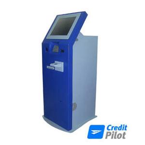 Платежные терминалы «КредитПилот»