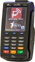 IRAS-900K Онлайн-касса производства ИНПАС внесена в реестр ККТ
