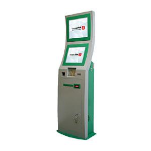 Платёжные терминалы «TouchPlat»